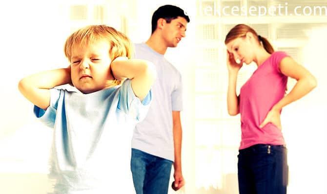 Boşanma Davasında Çocukların Durumu Ne Olur