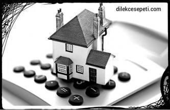 şekerbanktan uzun vadeli konut kredisi