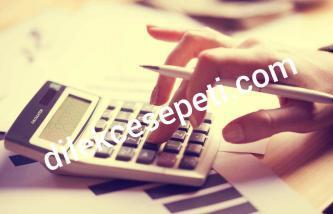 Kredi notu neden düşer, etkileyen nedenler