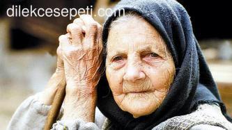 65 Yaş yaşlılık maaşı başvurusu