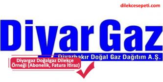 diyargaz doğalgaz